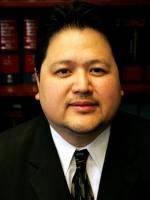 Attorney Ray Bulaon